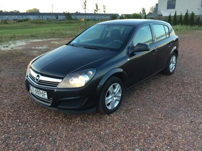 Opel Astra 2012 Bezwypadkowy Autentyczny Przebieg 6920547776 Oficjalne Archiwum Allegro