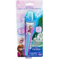 Disney 25325 Kraina Lodu Frozen Mikrofon Ligh-up