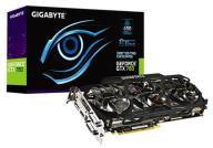 Gigabyte GeForce CUDA GTX780 3GB
