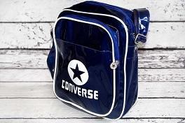 najlepszy ogromny wybór Stany Zjednoczone torba torebka CONVERSE listonoszka mieści A4 sasze