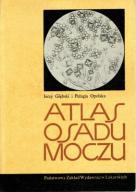 Atlas osadu moczu Głębski Opolska wyd.2 popr, 87C