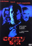 CRAZY SIX [DVD]