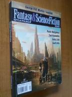 Fantasy & Science Fiction Wiosna 2010