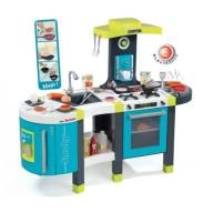 SMOBY MINI TEFAL KUCHNIA FRENCH TOUCH GRILL
