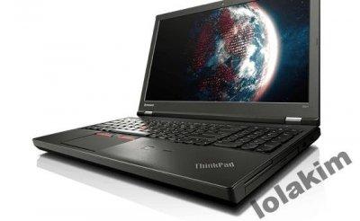 LENOVO THINKPAD W541 i7-4600M 8GB 1TB K1100M LTE