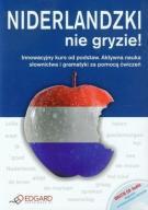 Niderlandzki nie gryzie + CD Innowacyjny kurs od p