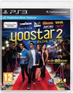 Yoostar 2 - MOVE - PS3 - Game Over Kraków