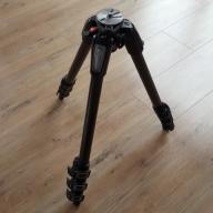 Statyw Manfrotto 4 sekcje, Carbon SKU MT055CXPRO4