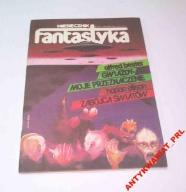 Fantastyka 8 (11) / 1983
