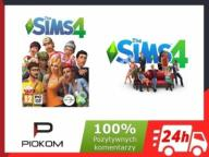 THE SIMS 4 SIMSY PODSTAWA PC PUDEŁKO FULL PL 24H
