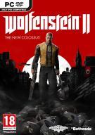 Wolfenstein II The New Colossus PC PL Klucz STEAM