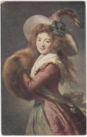 Kobieta portret 6