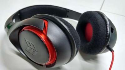 Słuchawki CREATIVE INFERNO z MIKROFONEM 6814753023