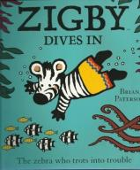 ZIGBY DIVES IN - BRIAN PATERSON