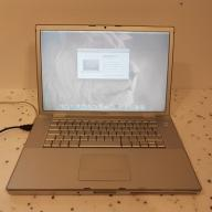 MACBOOK PRO 15.4'' A1260 2x2.5GHz 2GB FC2