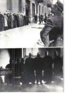 Radom Cela więzienna z duchownymi