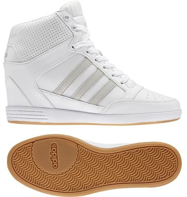 BUTY ADIDAS SUPER WEDGE W KOTURN r.40