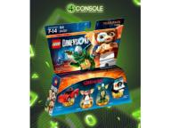LEGO DIMENSIONS TEAM PACK GREMLINS W-WA 4CONSOLE