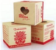 EKO MAMA- Eko- odkamieniacz (kwasek cytrynowy) 1kg