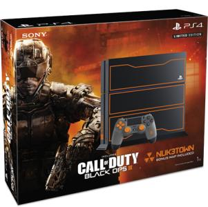 Sony PlayStation 4 Call of Duty Black Ops Edition