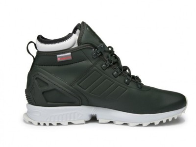 buty adidas zx flux winter