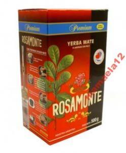 Yerba Mate Rosamonte Premium 500g Promocja