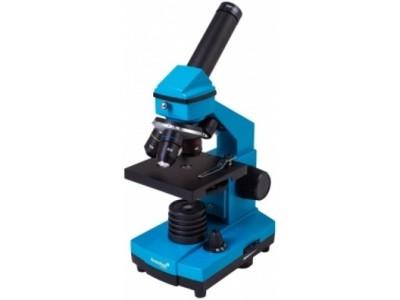 Mikroskop Levenhuk Rainbow 2L PLUS 64-640x LED