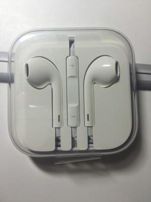 Oryginał słuchawki Apple EarPods Fakt iphone 6s