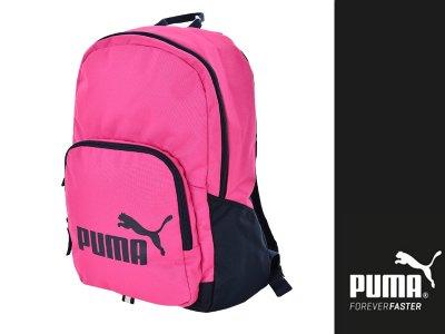 ad8f1f9d5e83c plecaki puma dla dziewczyn allegro PL