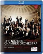 Teodor Currentzis Conducts The Mahler Chamber Orch