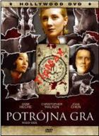 POTRÓJNA GRA DVD Folia Ch. Walken