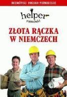 HELPER NIEMIECKI - ZŁOTA RĄCZKA W.2013 KRAM