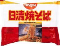 Ramen Japoński Makaron Yakisoba danie z Patelni