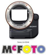 Sony LA-EA4 Adapter do ILCE-7 NOWE F-VAT 23%