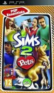 The Sims 2 Pets - PSP Użw Game Over Kraków