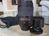 Obiektyw nikon 55-300 mm