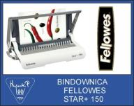 Bindownica STAR+ 150 - FELLOWES