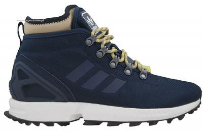 ADIDAS ZX FLUX WINTER S82932 41 46 48 ZIMA 2015