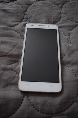 Telefon Huawei Ascend G620s Bialy W 100 Sprawny 6902656830 Oficjalne Archiwum Allegro