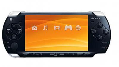 KONSOLA SONY PSP KARTA 2GB