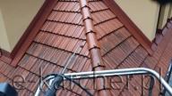 Karcher Warszawa mazowieckie Mycie Elewacji, Dachu