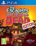 THE ESCAPISTS THE WALKING  EDIT.  NOWA PS4  IMPULS