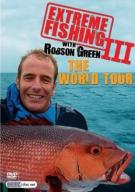 Extreme Fishing Series 3 with Robson Green World T