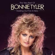 BONNIE TYLER - HOLDING OUT FOR A HERO BEST OF CD