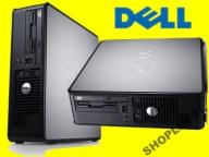 DELL 755 SLIM C2D 2X2330 2GB 160GB DVDRW WIN VB XP