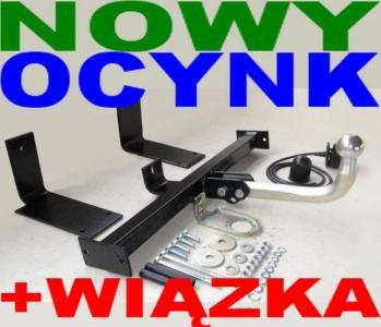 Topnotch HAK HOLOWNICZY UCHWYT ZACZEP DAEWOO MATIZ HAKI - 3064290217 WF23