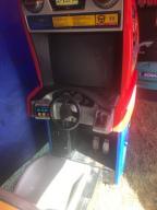Symulator jazdy, automat zarobkowy