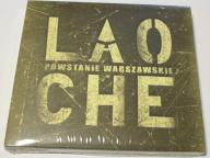LAO CHE-POWSTANIE WARSZAWSKIE 2 CD FOLIA