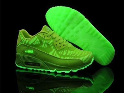 Buty Sportowe Nike Air Max 90 Neon Unisex Hit 44 4617436735 Oficjalne Archiwum Allegro