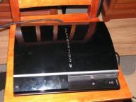 SONY PLAYSTATION PS3.Uszkodzony napęd.